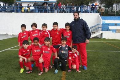 Casa Benfica Lagos Benjamins