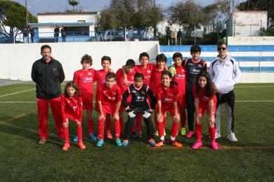Casa Benfica Lagos Infantis