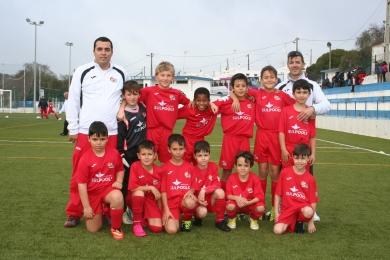 Casa Benfica Lagos Traquinas