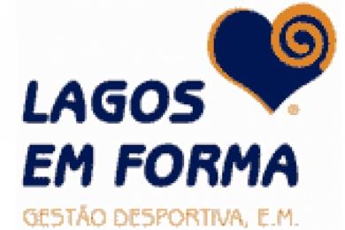 LAGOS EM FORMA